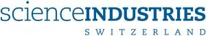 Logo scienceindustries